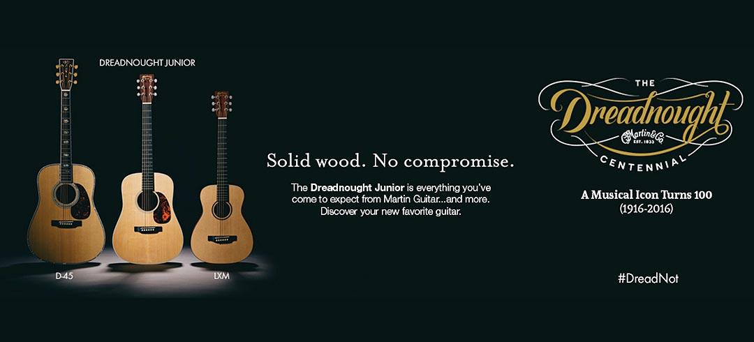 Martin Guitar Dealer
