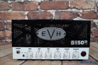 EVH 5150 III LBX 15 Watt Lunchbox Tube Guitar Amp Head