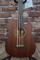 """Gold Tone Acoustic Electric Micro Bass 23"""" Scale"""