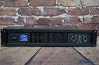 QSC CX302 100W Stereo Power Amplifier