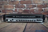 Gallien Krueger 700RB-II Bass Guitar Amp Head
