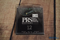 PRS Electric Guitar Strings 12-52