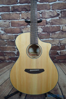 Breedlove Discovery Concert CE Acoustic Electric Guitar
