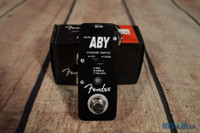 Fender Micro ABY Footswitch