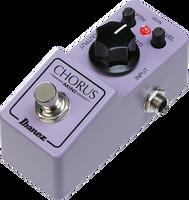 New Ibanez Mini Chorus Guitar Effect Pedal CSMINI