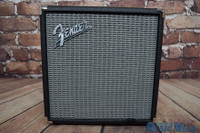 Fender Rumble 15 V3 Bass Guitar Combo Amp