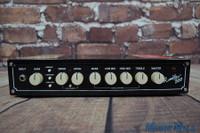 Fender Rumble 500 Bass Guitar Amp Head