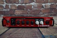 TC Electronic BH550 Lightweight Bass Amp Head