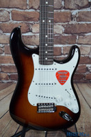 Fender American Special Stratocaster 3 Color Sunburst