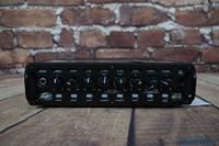 Peavey MiniMEGA 1000W Bass Guitar Amp Head