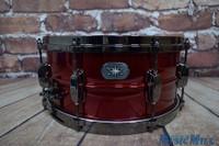 Tama Metalworks Ltd Ed MT1465DBNC 14x6.5 Steel Snare