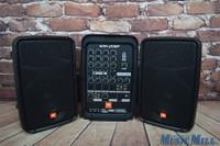 JBL EON208P Portable PA System