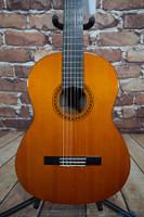 Yamaha CG 110A Classical Guitar Natural
