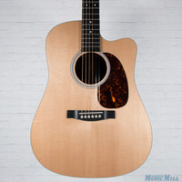 2012 Martin DCPA4 Rosewood Dreadnought Acoustic Electric Guitar