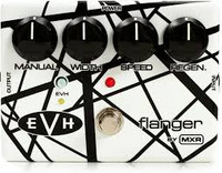 MXR EVH117 Eddie Van Halen Flanger Pedal