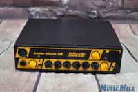Markbass Little Mark III Bass Guitar Amp Head