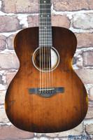 Ibanez Artwood Vintage AVC6 Grand Concert Acoustic Guitar