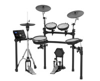 Roland TD-25KS Electronic Drum Set with Stand
