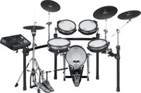Roland TD-30K-S Electronic Drum Kit with Stand
