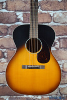 Martin 000-17E Acoustic Electric Guitar Whiskey Sunset
