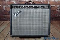 Fender Princeton Reverb II Tube Guitar Combo Amp