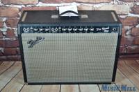 Vintage 1966 Fender Pro Reverb Tube Guitar Amp