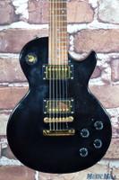 Epiphone LP100 Electric Guitar Ebony