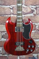 Epiphone EB-3 Electric Bass Guitar Cherry