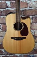 Takamine TAN16COV Acoustic Electric Guitar Natural
