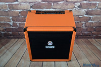 "Orange Crush Bass 100 15"" Bass Combo Amp"