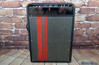 '60s Harmony H530 Solid State Bass/Guitar Amp