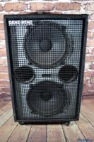 Genz Benz GB215B 2x15 Bass Cabinet