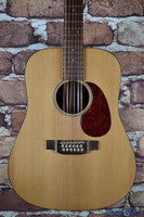 2000 Martin DM12 12 String Dreadnought Acoustic Guitar