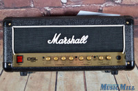 Marshall DSL15H Tube Guitar Amp Head (Used)