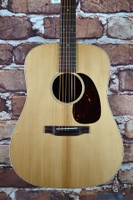Martin DR Centennial Dreadnought Acoustic Guitar Natural