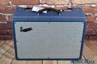 Supro 1624T Dual-Tone Tube Guitar Combo Amp