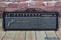 Fender Super Sonic 60 Tube Guitar Amp Head