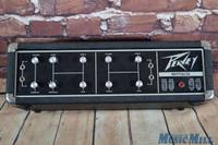 Vintage Peavey Series 300 Bass Amp Head