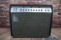 1968 Ampeg Gemini I G12 Tube Guitar Amp