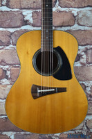 Vintage Gibson MK-35 Acoustic Guitar Natural