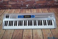 Alesis QS6.2 61 Key Synthesizer Keyboard