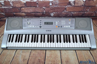 Yamaha YPT300 Digital Piano Keyboard