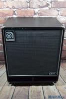 Ampeg B410HLF 4x10 Bass Speaker Cabinet