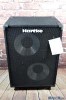 Hartke 215XL Bass Amp Cabinet