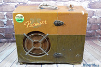 Vintage Premier 88N Suitcase Tube Guitar Amp