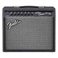 Fender Vibro Champ XD 5w Tube Guitar Combo Amp