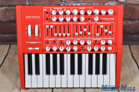 Arturia MiniBrute Red Analog Synthesizer