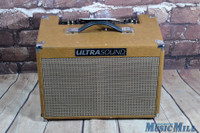 Ultrasound DS4 50W Acoustic Guitar Amp