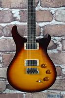 2010 PRS DGT David Grissom Signature Electric Guitar Vintage Sunburst