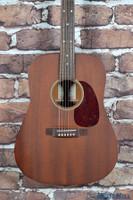 1998 Martin D-15 Mahogany Dreadnought Acoustic Guitar